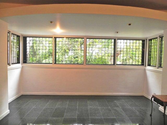 Apartamento Distrito Metropolitano>Caracas>Los Chorros - Venta:120.377.000.000 Precio Referencial - codigo: 15-14356