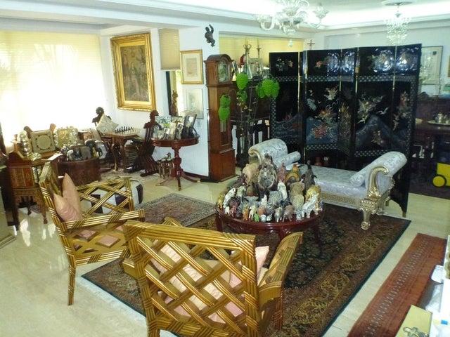 Apartamento Distrito Metropolitano>Caracas>Sebucan - Venta:222.420.000.000 Precio Referencial - codigo: 15-14661