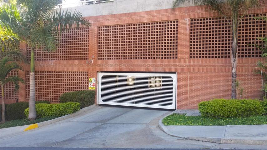 Apartamento Distrito Metropolitano>Caracas>Santa Ines - Venta:60.659.000.000 Precio Referencial - codigo: 15-14509