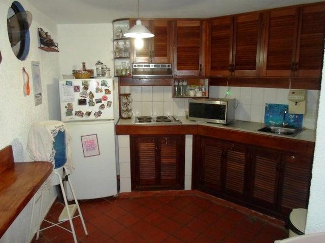Apartamento Nueva Esparta>Margarita>Maneiro - Venta:18.322.000.000 Precio Referencial - codigo: 15-14501
