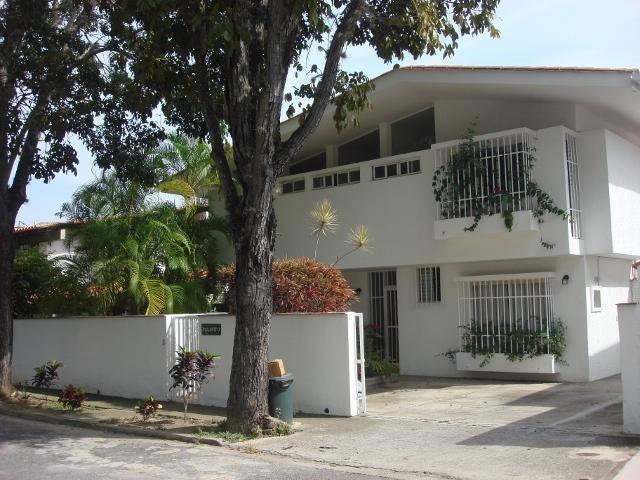 Casa Distrito Metropolitano>Caracas>Santa Fe Norte - Venta:89.301.000.000 Bolivares - codigo: 15-14523