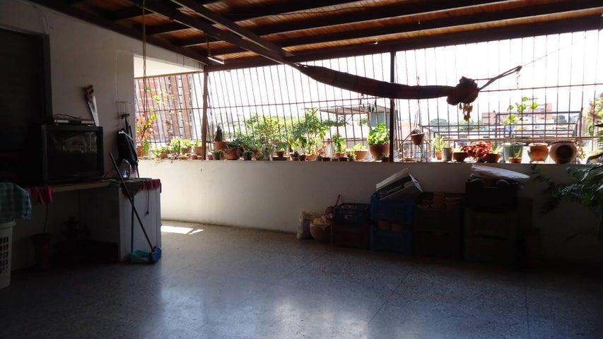 Apartamento Lara>Cabudare>Parroquia Cabudare - Venta:90.000.000 Bolivares Fuertes - codigo: 15-14566