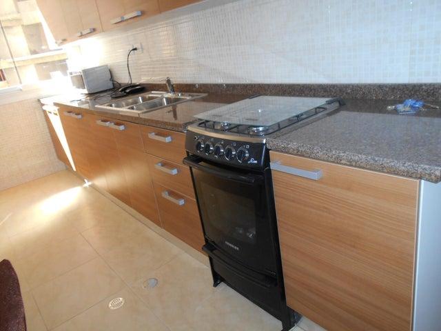 Apartamento Distrito Metropolitano>Caracas>Los Dos Caminos - Venta:154.023.000.000 Precio Referencial - codigo: 15-1284