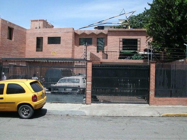 Casa Distrito Metropolitano>Caracas>El Paraiso - Venta:354.221.000.000 Precio Referencial - codigo: 15-14869