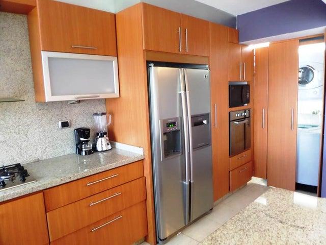 Apartamento Distrito Metropolitano>Caracas>Santa Monica - Venta:32.816.000.000 Bolivares Fuertes - codigo: 15-14822