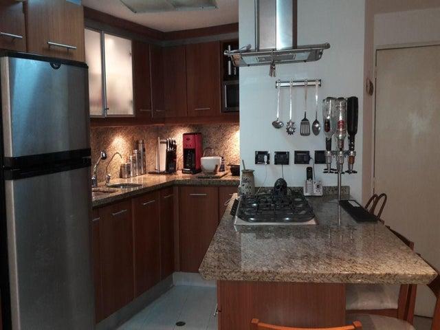 Apartamento Distrito Metropolitano>Caracas>Miranda - Venta:47.889.000.000 Precio Referencial - codigo: 15-14831