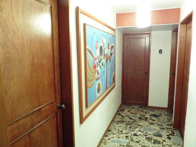 Apartamento Distrito Metropolitano>Caracas>Santa Fe Sur - Venta:45.117.000.000 Bolivares Fuertes - codigo: 15-14946
