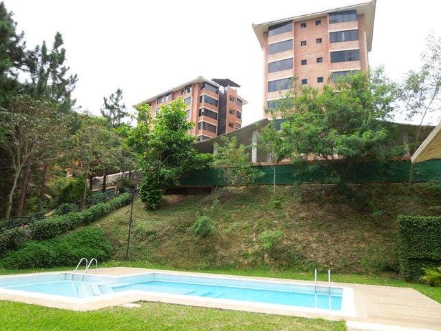 Apartamento Distrito Metropolitano>Caracas>La Union - Venta:41.688.000.000 Precio Referencial - codigo: 15-14942