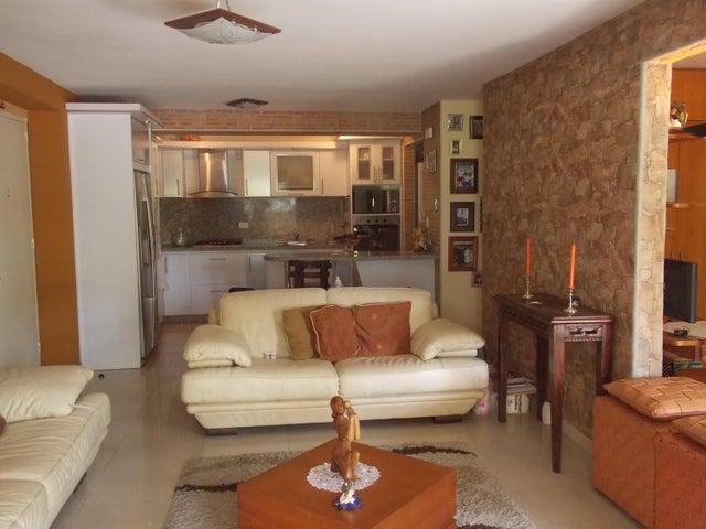 Apartamento Distrito Metropolitano>Caracas>Loma Linda - Venta:32.232.000.000 Bolivares Fuertes - codigo: 15-15192