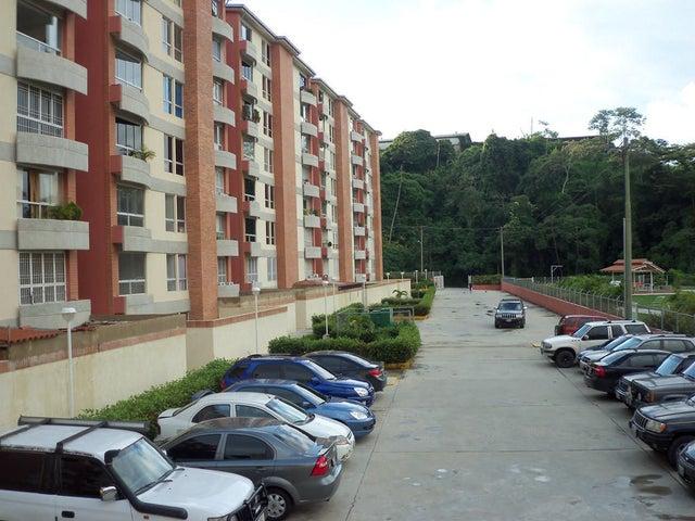 Apartamento Distrito Metropolitano>Caracas>Miravila - Venta:48.000 US Dollar - codigo: 15-14997