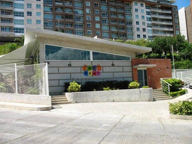 Apartamento Distrito Metropolitano>Caracas>Escampadero - Venta:170.169.000.000  - codigo: 15-15084