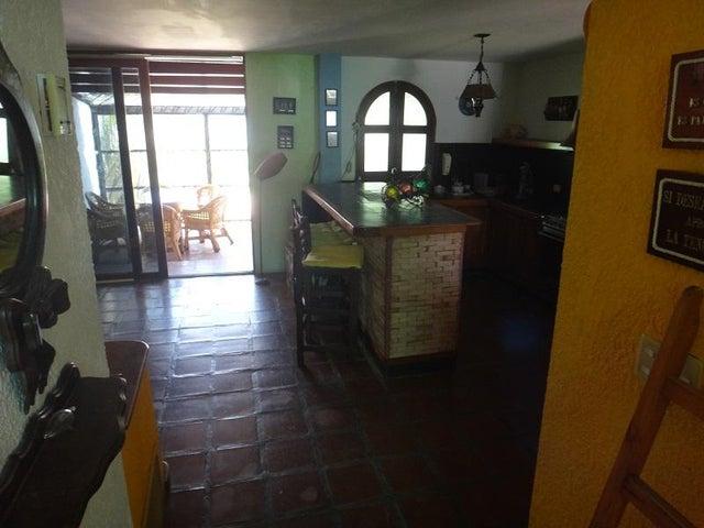 Townhouse Miranda>Higuerote>Puerto Encantado - Venta:23.133.000.000 Bolivares - codigo: 15-15185