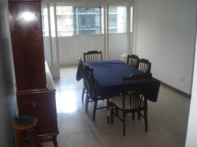 Apartamento Distrito Metropolitano>Caracas>Vista Alegre - Venta:22.059.000.000 Precio Referencial - codigo: 15-15109