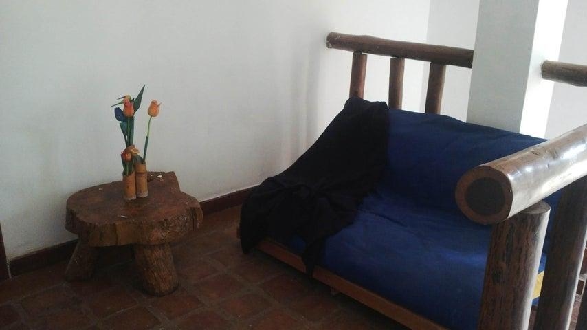 Apartamento Falcon>Tucacas>Tucacas - Venta:1.120.000.000 Bolivares Fuertes - codigo: 15-15195