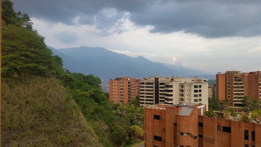 Apartamento Distrito Metropolitano>Caracas>La Alameda - Venta:173.042.000.000 Precio Referencial - codigo: 15-15426