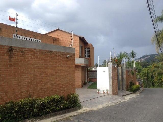 Casa Distrito Metropolitano>Caracas>La Union - Venta:79.600.000.000 Bolivares - codigo: 15-15467