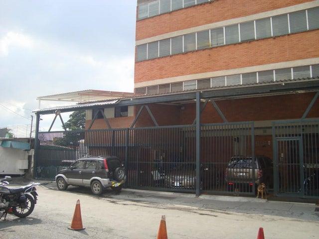 Edificio Distrito Metropolitano>Caracas>Boleita Norte - Venta:814.545.000.000 Bolivares - codigo: 15-15281