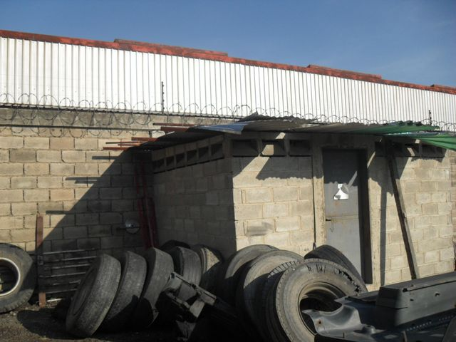 Terreno Aragua>Maracay>Zona Industrial San Vicente - Venta:243.082.000.000 Precio Referencial - codigo: 15-15514