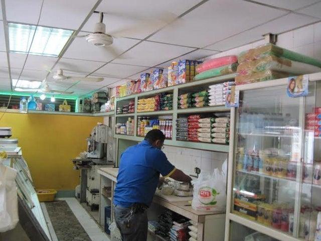 Negocios y Empresas Distrito Metropolitano>Caracas>El Valle - Venta:0 Bolivares - codigo: 15-15665