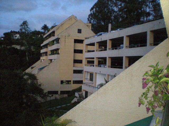 Apartamento Distrito Metropolitano>Caracas>Los Naranjos del Cafetal - Venta:263.324.000.000 Precio Referencial - codigo: 15-15626