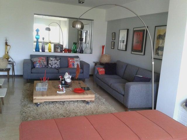 Apartamento Distrito Metropolitano>Caracas>Las Mesetas de Santa Rosa de Lima - Venta:51.701.000.000 Bolivares Fuertes - codigo: 15-16058