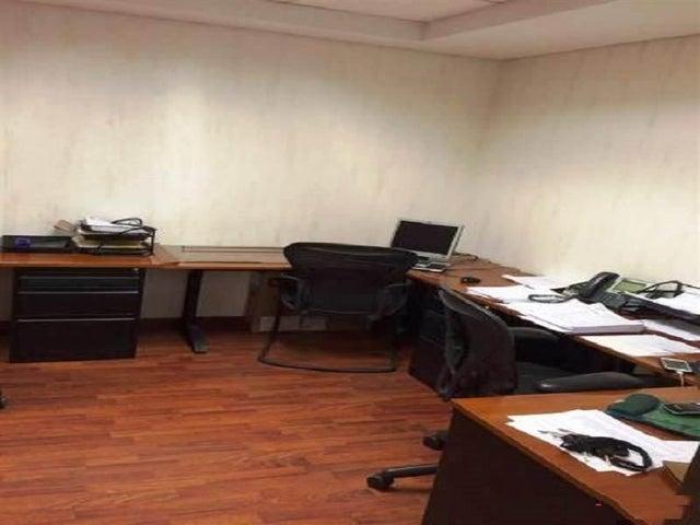Oficina Distrito Metropolitano>Caracas>La Castellana - Venta:800.000 US Dollar - codigo: 15-15653