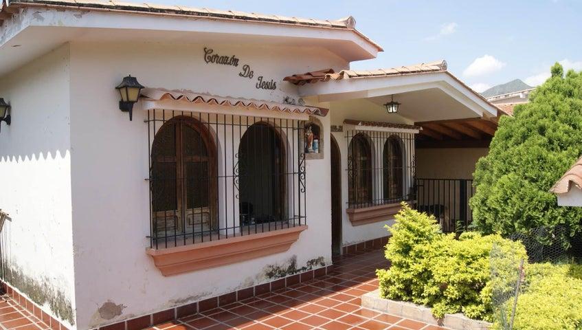 Casa Carabobo>Valencia>Prebo I - Venta:0  - codigo: 15-15657