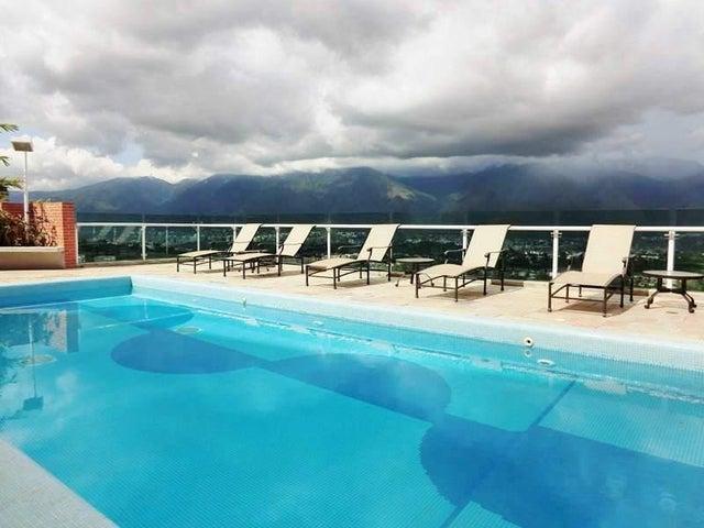Apartamento Distrito Metropolitano>Caracas>Alto Hatillo - Venta:30.553.000.000 Bolivares Fuertes - codigo: 15-15715
