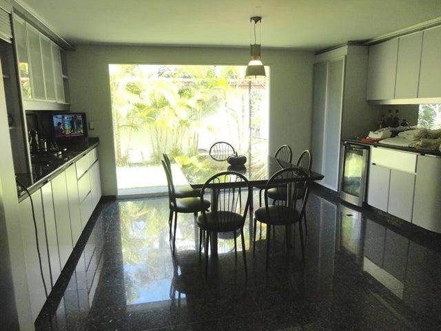 Casa Distrito Metropolitano>Caracas>Los Guayabitos - Venta:115.667.000.000 Bolivares - codigo: 15-15760