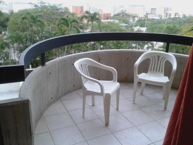 Apartamento Vargas>Parroquia Caraballeda>Caribe - Venta:5.640.000.000 Bolivares Fuertes - codigo: 15-16010