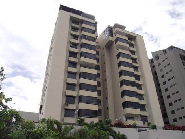 Apartamento Miranda>Guatire>Buenaventura - Venta:75.631.000.000 Precio Referencial - codigo: 15-15852