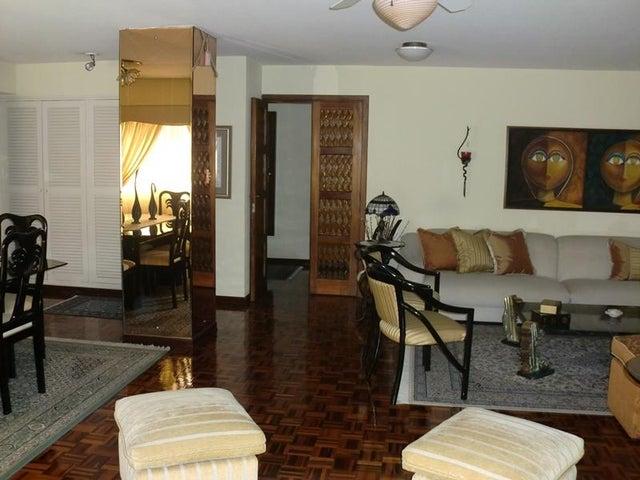 Apartamento Distrito Metropolitano>Caracas>El Rosal - Venta:165.518.000.000 Precio Referencial - codigo: 15-16431