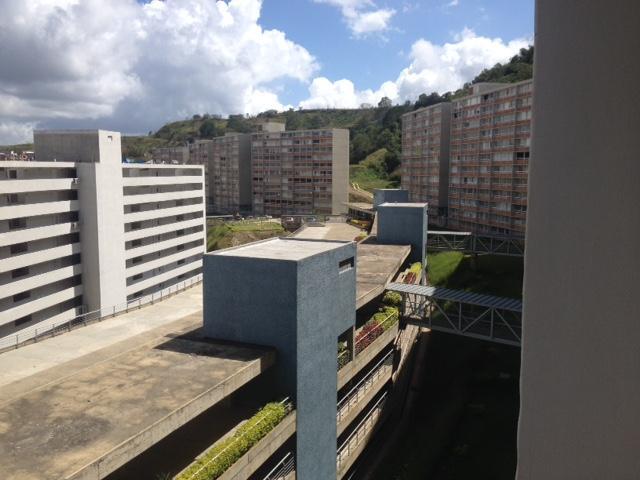 Apartamento Distrito Metropolitano>Caracas>El Encantado - Venta:34.664.000.000 Precio Referencial - codigo: 15-16013