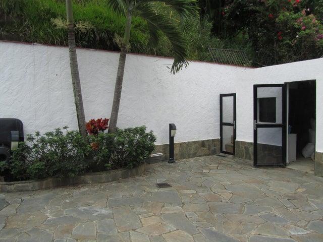 Casa Distrito Metropolitano>Caracas>Alto Prado - Venta:165.059.000 Precio Referencial - codigo: 15-16018
