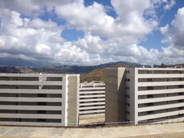 Apartamento Distrito Metropolitano>Caracas>El Encantado - Venta:60.568.000.000 Precio Referencial - codigo: 15-16016