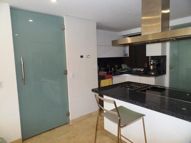 Apartamento Distrito Metropolitano>Caracas>Lomas de La Alameda - Venta:300.105.000.000 Precio Referencial - codigo: 15-16092
