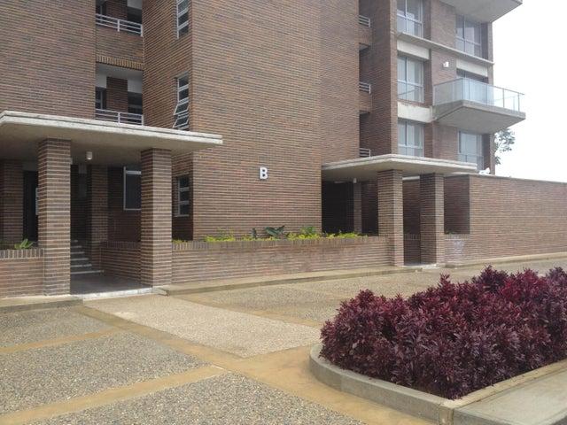 Apartamento Distrito Metropolitano>Caracas>Alto Hatillo - Venta:201.539.000.000 Precio Referencial - codigo: 16-974