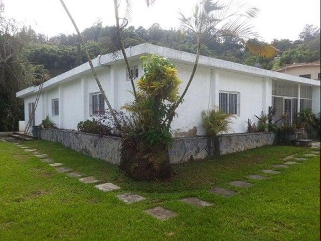 Casa Distrito Metropolitano>Caracas>Las Marias - Venta:186.364.000.000 Precio Referencial - codigo: 16-70