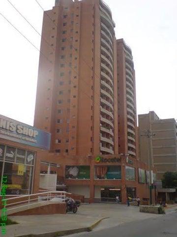 Apartamento Distrito Metropolitano>Caracas>Santa Monica - Venta:64.296.000.000 Precio Referencial - codigo: 15-16224