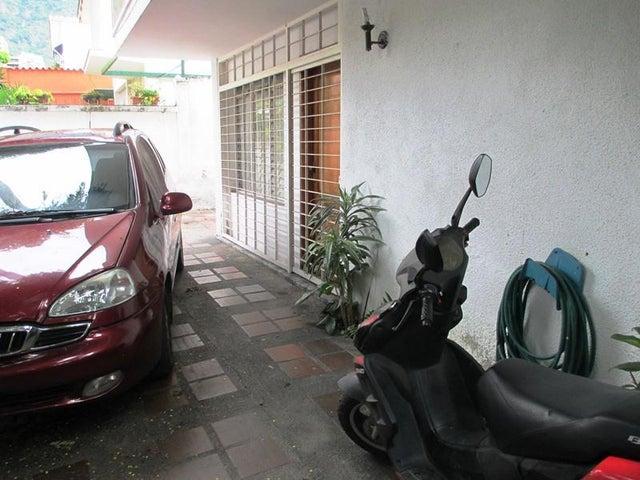 Casa Distrito Metropolitano>Caracas>Santa Eduvigis - Venta:44.892.000.000 Bolivares - codigo: 15-16252