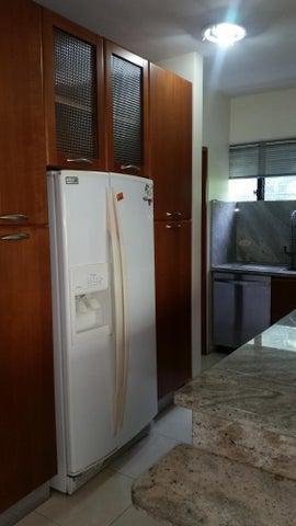Apartamento Distrito Metropolitano>Caracas>Los Naranjos del Cafetal - Venta:109.931.000.000 Precio Referencial - codigo: 15-16270