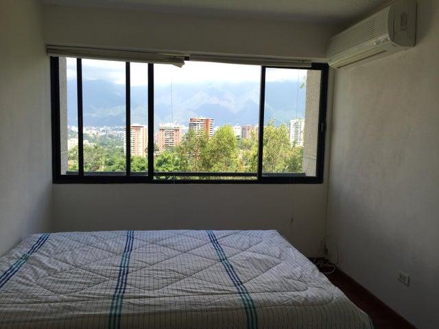 Apartamento Distrito Metropolitano>Caracas>Santa Ines - Venta:21.908.000.000 Precio Referencial - codigo: 15-6031