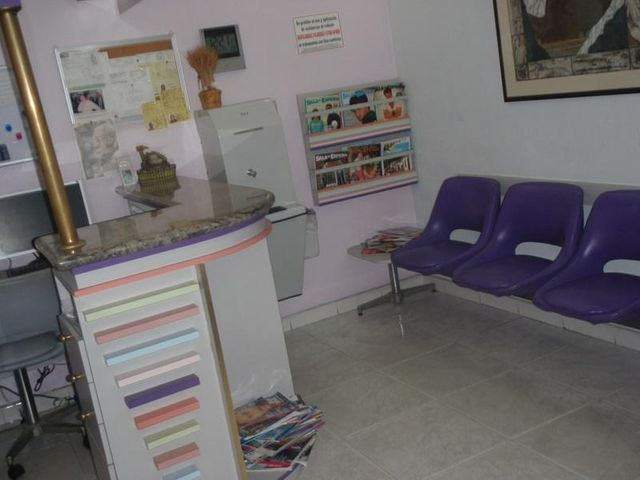 Negocios y Empresas Distrito Metropolitano>Caracas>San Bernardino - Venta:0 Bolivares - codigo: 15-16311
