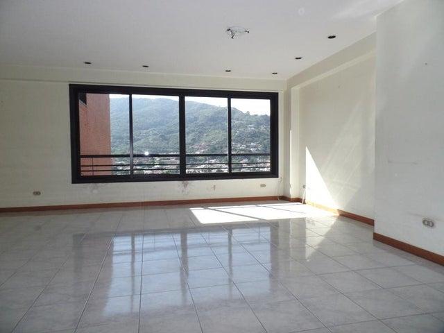 Apartamento Distrito Metropolitano>Caracas>Lomas de La Trinidad - Venta:696.689.000 Precio Referencial - codigo: 15-16427