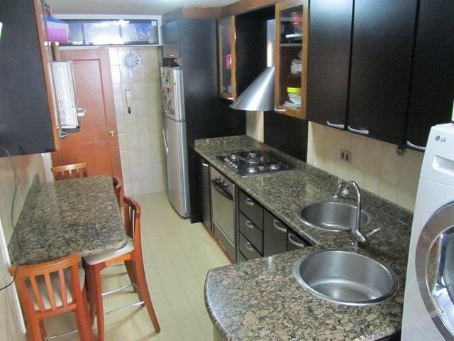 Apartamento Distrito Metropolitano>Caracas>Los Naranjos del Cafetal - Venta:31.725.000.000 Bolivares Fuertes - codigo: 15-16458
