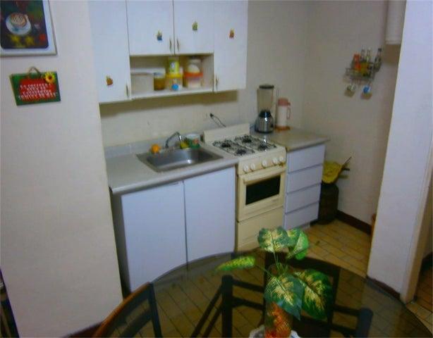 Apartamento Distrito Metropolitano>Caracas>Parroquia La Candelaria - Venta:38.481.000.000 Precio Referencial - codigo: 15-16469
