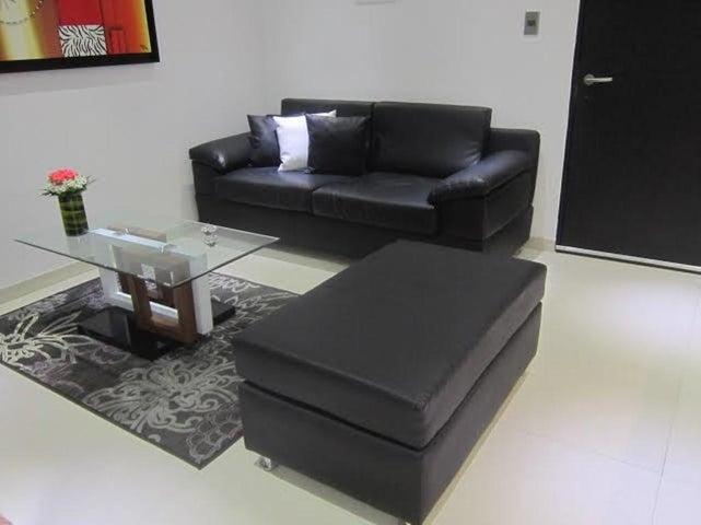 Apartamento Distrito Metropolitano>Caracas>La Boyera - Venta:12.925.000.000 Bolivares Fuertes - codigo: 15-16519