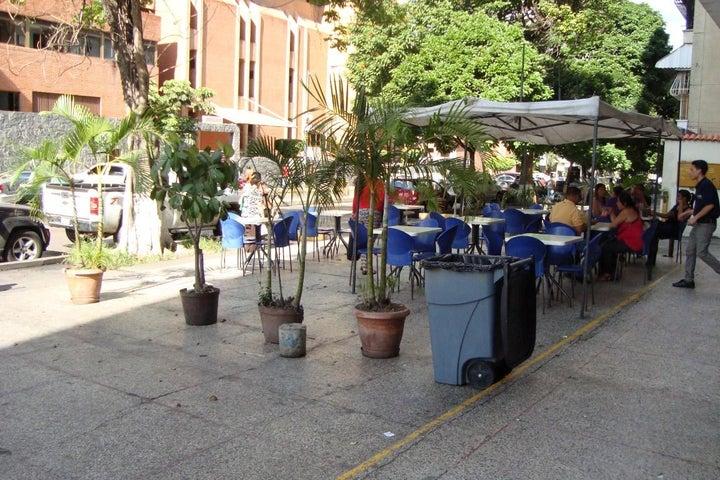 Local Comercial Distrito Metropolitano>Caracas>Vista Alegre - Venta:41.123.000.000 Precio Referencial - codigo: 15-16606