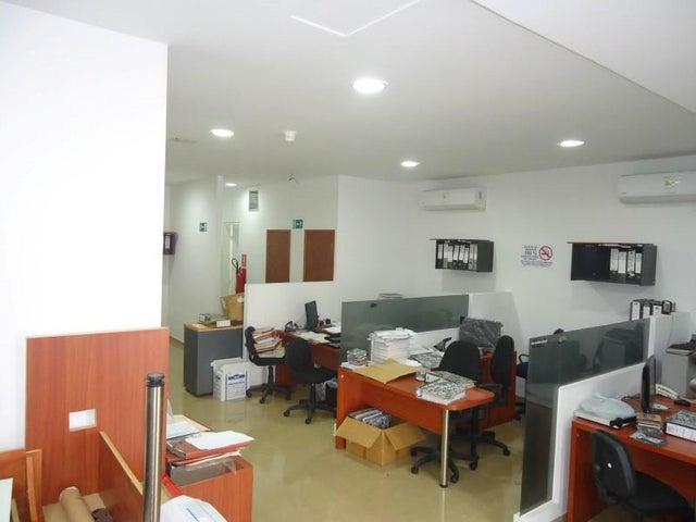 Oficina Distrito Metropolitano>Caracas>Boleita Norte - Venta:288.865.000.000 Precio Referencial - codigo: 15-16612