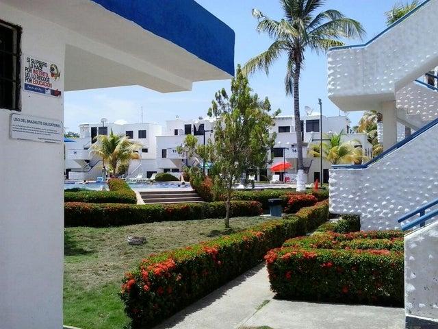 Apartamento Miranda>Rio Chico>Tacarigua la Laguna - Venta:3.461.000.000 Bolivares Fuertes - codigo: 15-16651